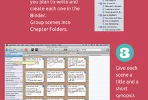 Writer's Tools - Scrivener