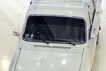 Toros ve Renault 12