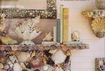 seashell / by Bobbie N Melinda Russell