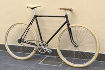 La strineda 2.0 / Coaster Brake Single Speed Bike