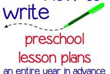 lessons nursery
