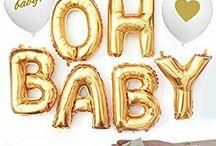 Baby шары 1