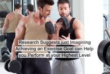 Body Building and Fitness- Hacks, Tricks, and Tips / If you are looking for great strength training exercises or ways to get fit, check out these tips.