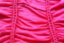 T Shirts Redo / by Lisa Bartlett