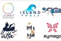 デザイン、ロゴ