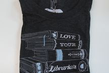 Gifts for Librarians! / 6 Last Minute Handmade Gifts for Librarians! Available at Wholly Craft in Columbus, Ohio.