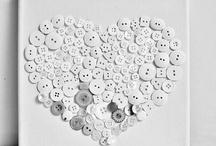 Button / by Jannie van Huizen