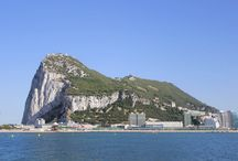 Gibraltar / Daily Trips from Seville