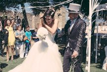 Our Wedding Stories