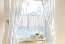 aranżacja okna