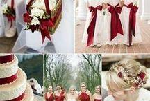 Wedding: winter theme