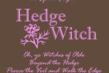 Witchery / by Maddie Henderson