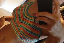 Crochet / Top