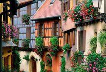 Alsace Frankrike