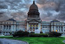 Idaho / There are many interesting things to do and see in the state of Idaho! You can choose from the following districts in this state:   Boise and Bonneville Joint School Districts