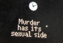 otp: ryan x miguel   serial killer au