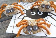 Easy Halloween Desserts / by Jennifer Tyler Lee