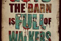 Walkers / by Kim K