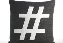 Hashtags In The Wild / by Twitter Inc.