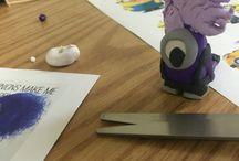 SPLD's Minion clay workshop / Clay minion workshop
