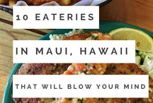 HAWAII TRAVEL / Blog posts, tips and travel inspiration for Hawaii