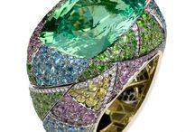 Diamond and rubys ,etc rings are a girls best freind!. / by SALLY BRANT