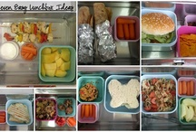 Lunches ideas