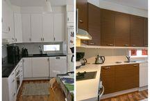 metamorfoza mojej kuchni