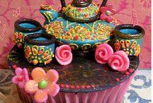 cupcake envy / by Darlene Stewart