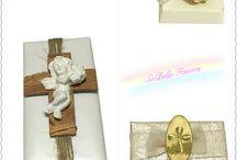 Sobelle Favors - Religion and Communion