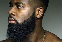 Борода и стрижка