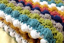 Crochet / by Carol Nabakowski