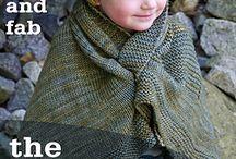 Knitting / by Ivana P.G.