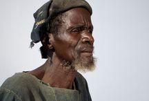 afrique tribu