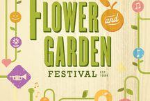 Flowe & Garden Festival