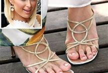 Celebrity Feet that Need Help!