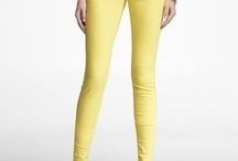 Bring on Spring with Yellow