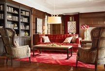 Red / Our color forecast for fall is calling for red, and lots of it! / by Arhaus