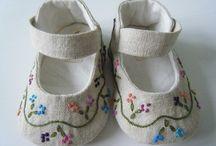 Varrott cipők