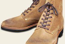 Boots / by Scott Palmer