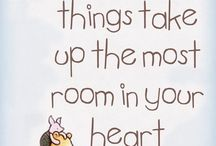 Winni the Pooh quotes