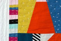 Courtepointe || Quilting