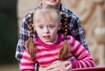 Families and Siblings of Down syndrome
