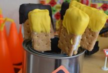 Construction birthday / by Tracey Gronbach