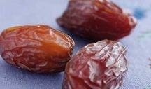 Healthy Dates / World healthiest dates from Jordan