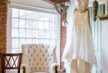 {Bridal Style} The West Mill Venue