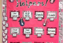 1st grade rocks! / by Kimberly Larkins