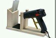 Porta pistola a caldo