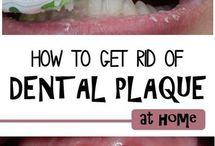Δόντια - στοματική κοιλότητα κτλ