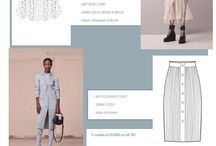 Garment shapes